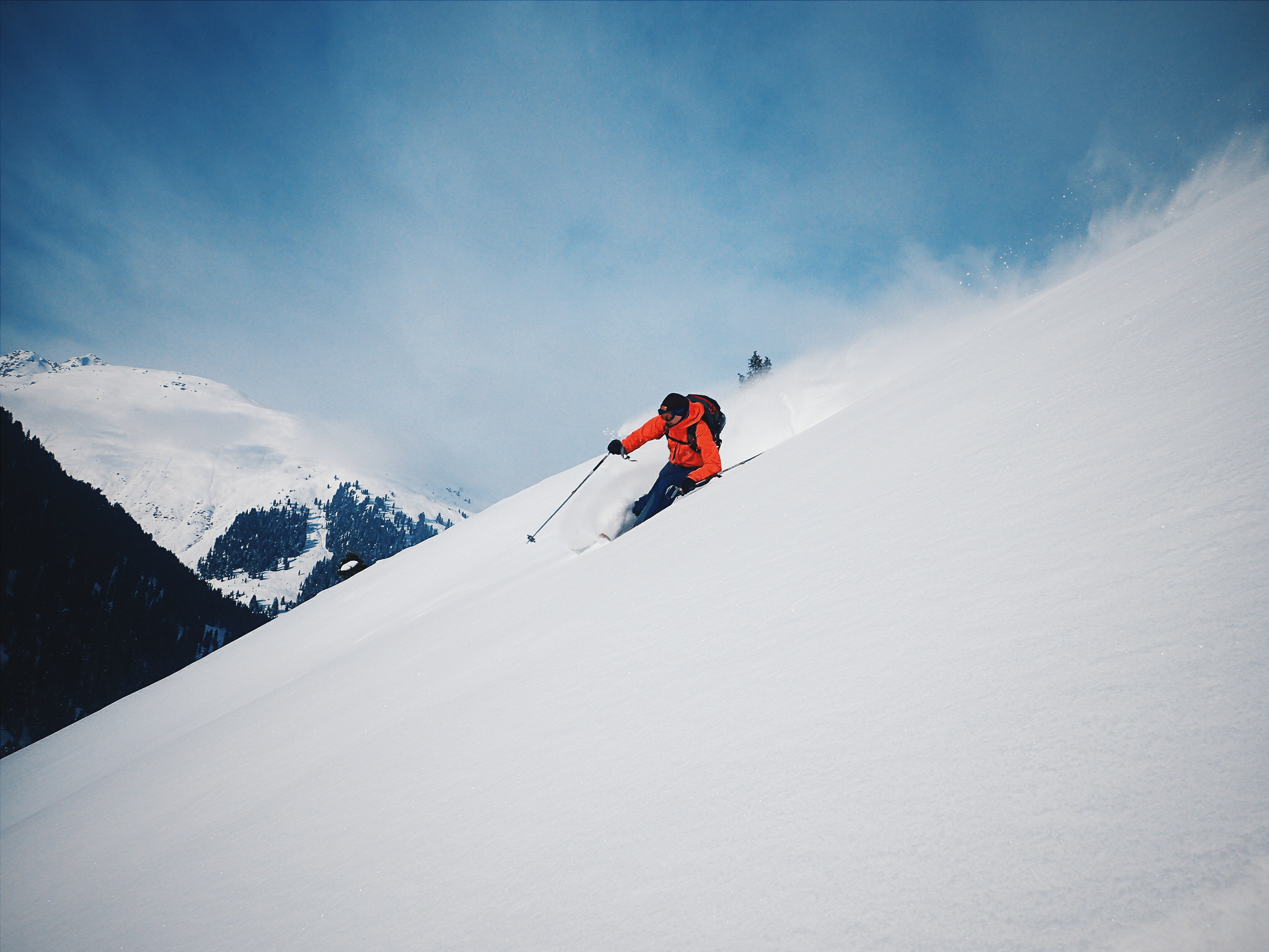 Perfect days in Zillertal